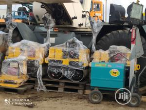New Arrival Brand New 600kg Vibratory Compactor Roller | Heavy Equipment for sale in Lagos State, Amuwo-Odofin