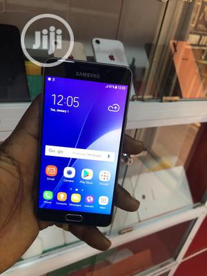 Samsung Galaxy A5 16 GB Black   Mobile Phones for sale in Abuja (FCT) State, Wuse 2