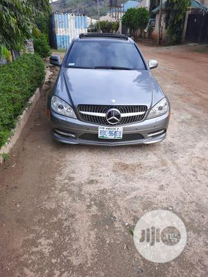 Mercedes-Benz C300 2008 Silver   Cars for sale in Abuja (FCT) State, Garki 2