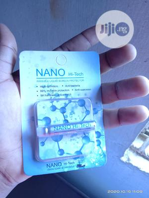 Nano Liquid Screen Guard   Accessories for Mobile Phones & Tablets for sale in Lagos State, Ojodu