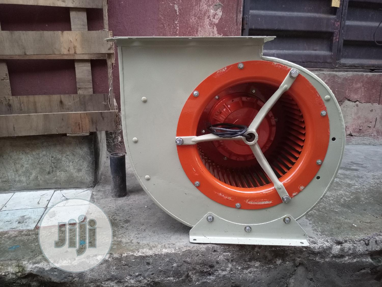 Archive: Air Centrfical Blower