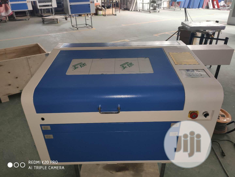 Laser Cutting/Engraving Machine | Printing Equipment for sale in Yaba, Lagos State, Nigeria