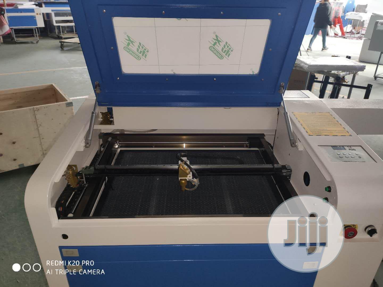 Laser Cutting/Engraving Machine