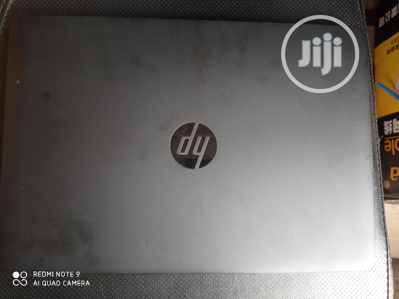 Archive: Laptop HP EliteBook 840 G1 4GB Intel Core I5 HDD 500GB