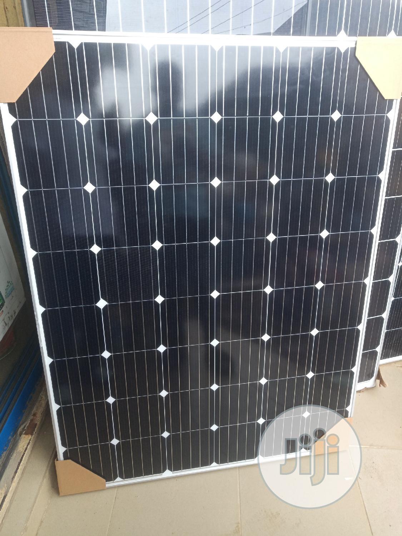 Archive: 200w Solar Panels