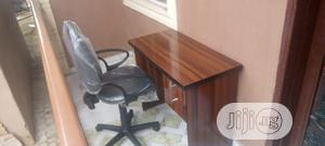 18/3fit Table +Swivel Chair | Furniture for sale in Lagos State, Surulere