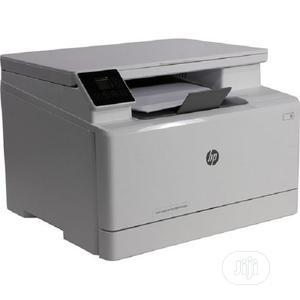 HP Color Laserjet Pro MFP M182n   Printers & Scanners for sale in Lagos State, Ikeja
