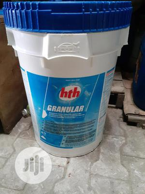 Chlorine Powder, Caustic Soda, Soda Ash, Alum, Citric Acid   Manufacturing Materials for sale in Lagos State, Isolo