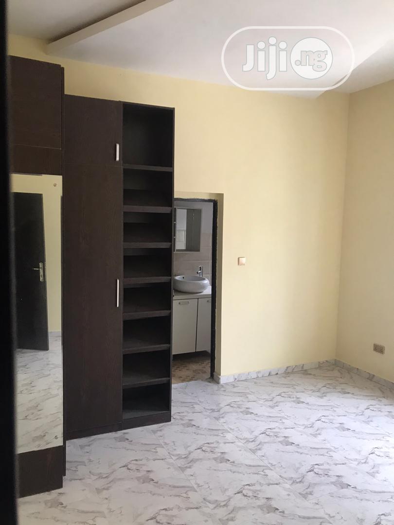 Archive: 5 Bedroom Duplex With 1 Bedroom Bq @ Lekki County Home Ikota