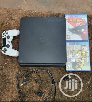 Ps4 Console   Video Game Consoles for sale in Edo State, Benin City
