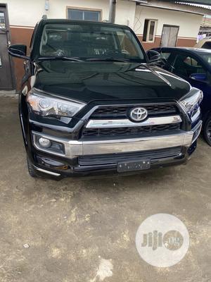 Toyota 4-Runner 2016 Black | Cars for sale in Lagos State, Surulere