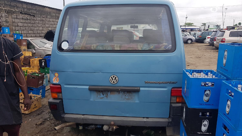 Volkswagen Transporter 1998 | Buses & Microbuses for sale in Apapa, Lagos State, Nigeria