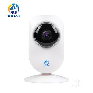 JOOAN Wireless IP Camera 720P Two Way Audio Cloud Storage Wi | Security & Surveillance for sale in Lagos State, Ikeja