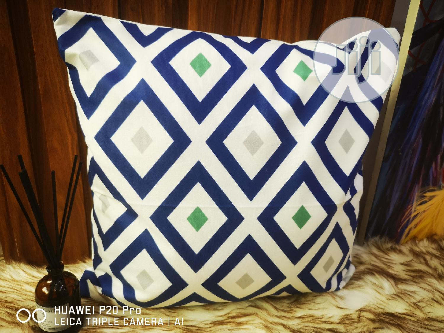 Throw Pillows | Home Accessories for sale in Lekki, Lagos State, Nigeria
