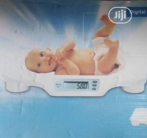 Digital Infant/Baby Weighing Scale | Medical Supplies & Equipment for sale in Lagos State, Lagos Island (Eko)