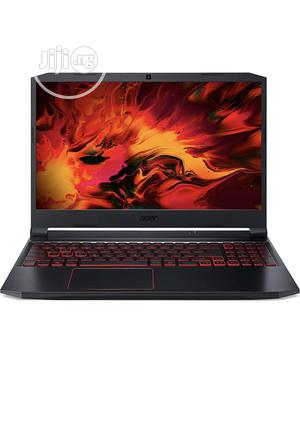 New Laptop Acer Nitro 5 8GB Intel Core i5 SSD 256GB   Laptops & Computers for sale in Lagos State, Ikeja