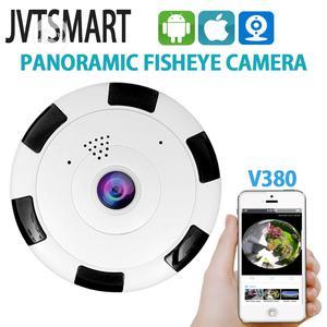Fisheye VR 360 Degree Wifi Wireless Panoramic Camer   Safetywear & Equipment for sale in Lagos State, Ikeja