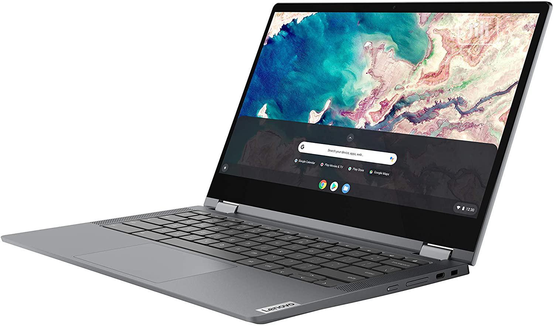 Archive: New Laptop Lenovo Flex 5 16GB Intel Core I7 SSD 512GB