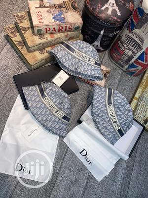 High Quality Christian Dior Hat   Clothing Accessories for sale in Lagos State, Magodo