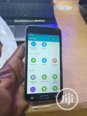 Samsung Galaxy S5 16 GB Black | Mobile Phones for sale in Rivers State, Port-Harcourt