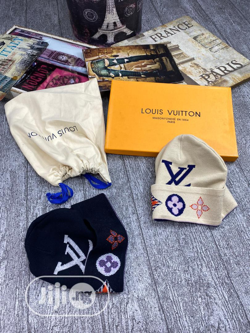 High Quality Gucci Head Warmer | Clothing Accessories for sale in Magodo, Lagos State, Nigeria
