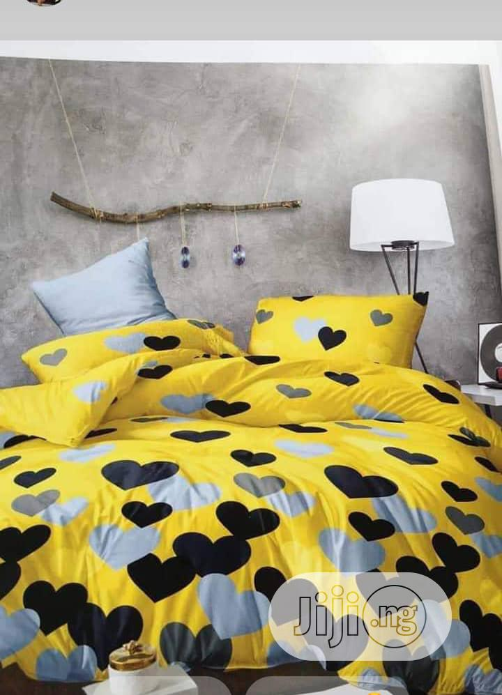 Archive: Quality Bedsheets And Duvets
