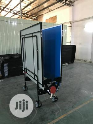 Brand New German Outdoor Aluminum Board   Sports Equipment for sale in Rivers State, Port-Harcourt