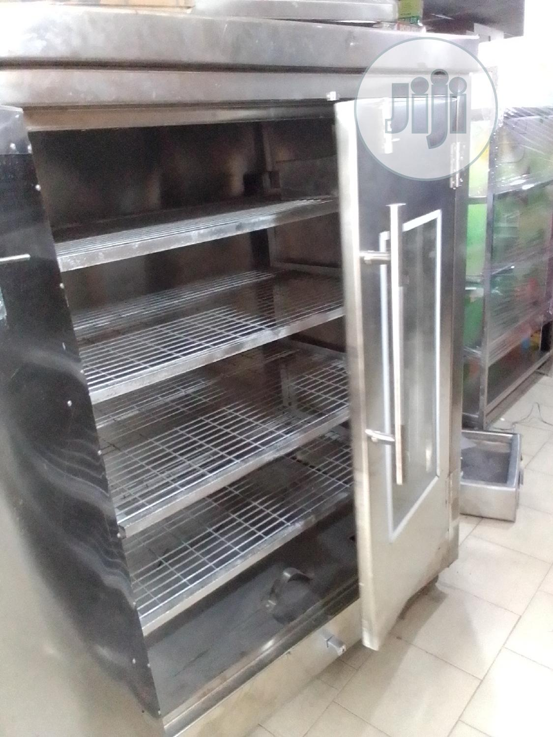 OVEN Local (Half Bag) | Industrial Ovens for sale in Surulere, Lagos State, Nigeria