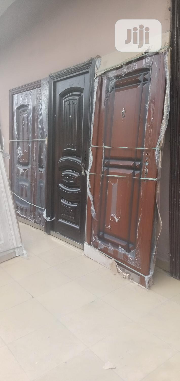 Archive: German Doors