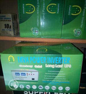 Famicare Power Inverter 12volt 1kva   Solar Energy for sale in Lagos State, Ojo