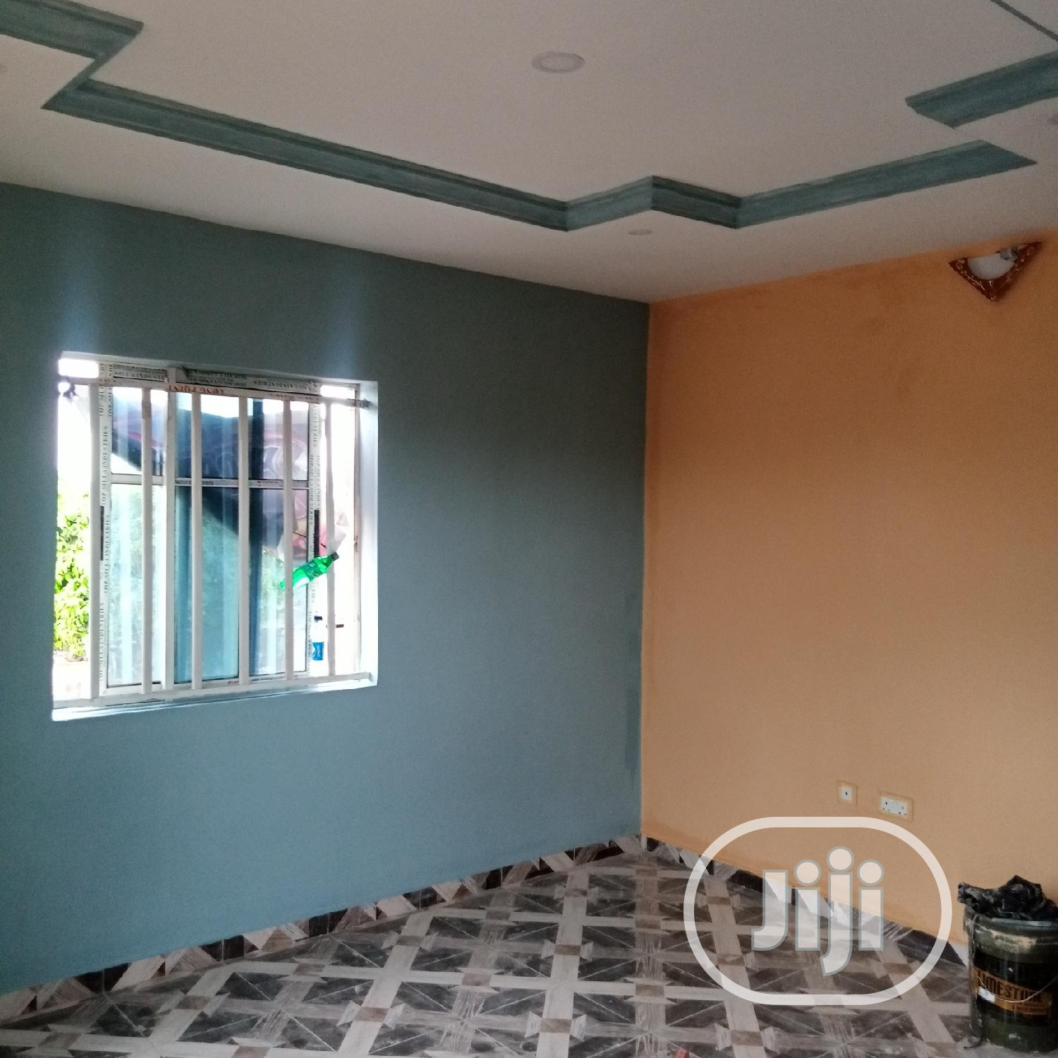 A Very Clean and Suitable Mini Available for Rent at Igando | Houses & Apartments For Rent for sale in Ikotun/Igando, Lagos State, Nigeria