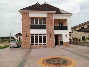 Beautiful 5 Bedroom Fully Detached Duplex.   Houses & Apartments For Rent for sale in Lekki, Chevron