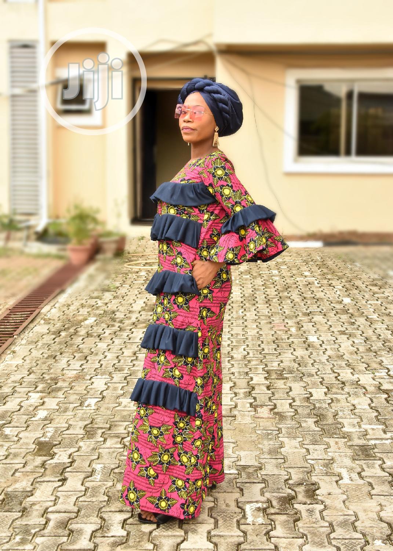 Ankara Dress | Clothing for sale in Lagos Island (Eko), Lagos State, Nigeria