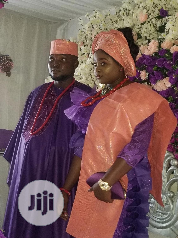 Classy Auto Gele | Clothing Accessories for sale in Ifako-Ijaiye, Lagos State, Nigeria