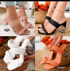 Block Heel | Shoes for sale in Lagos State, Ojo