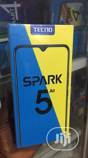 New Tecno Spark 5 Air 32 GB Black | Mobile Phones for sale in Lagos State, Ikeja