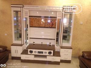 Executive TV Cabinet | Furniture for sale in Lagos State, Ojo