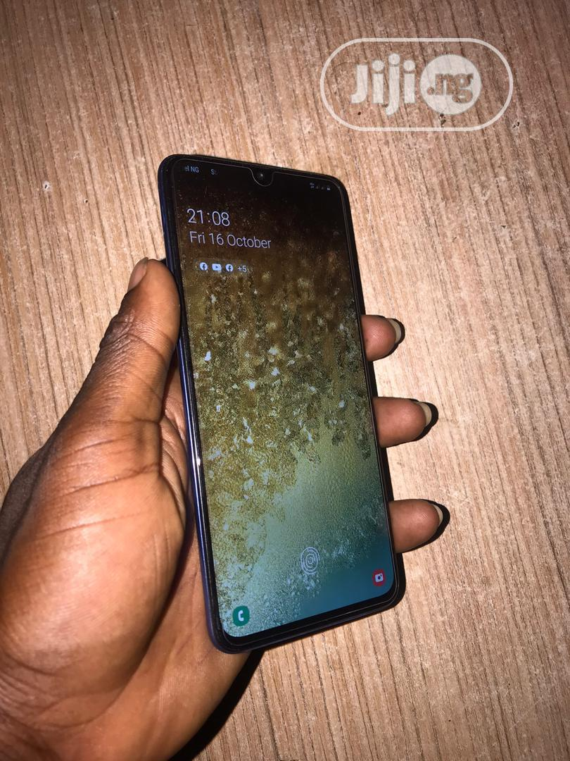 Samsung Galaxy A70 128 GB Blue   Mobile Phones for sale in Surulere, Lagos State, Nigeria