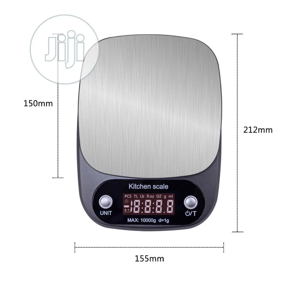 Digital Weighing Scale | Store Equipment for sale in Ikotun/Igando, Lagos State, Nigeria