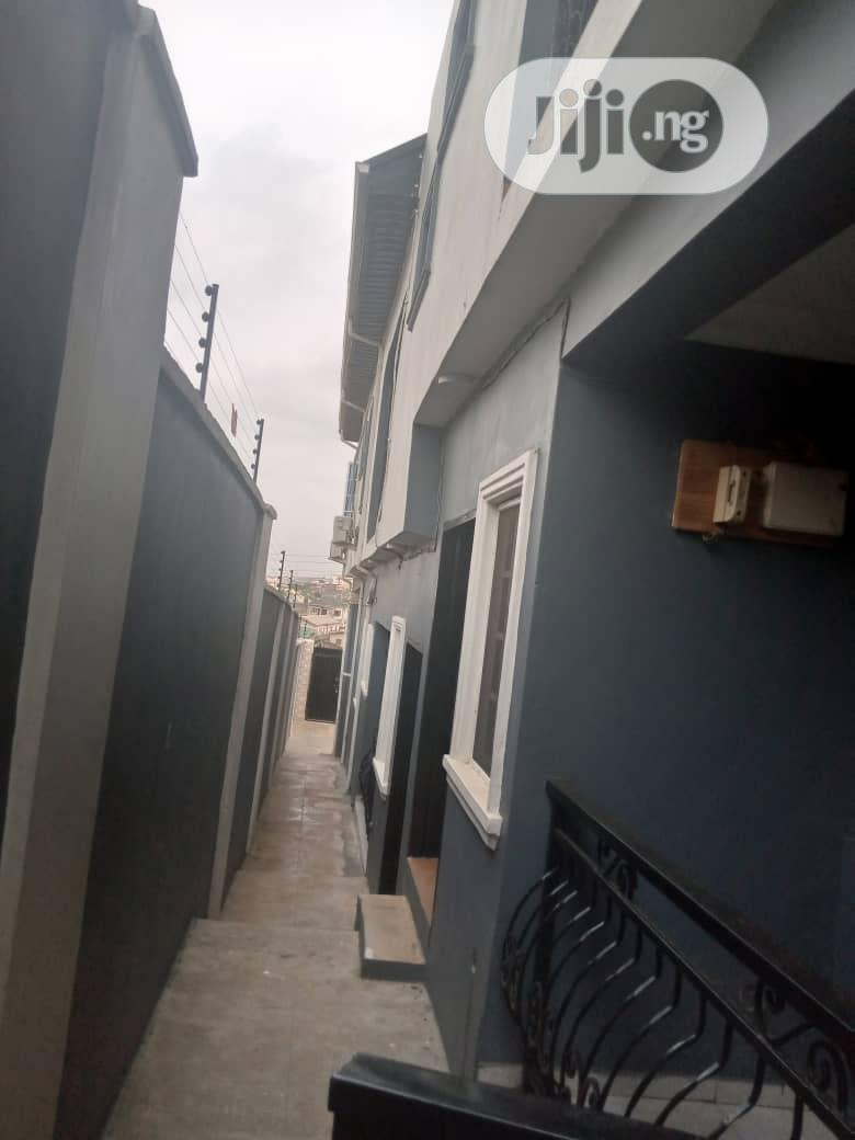 Executive 2 Bedroom Flat For Rent At Obawole