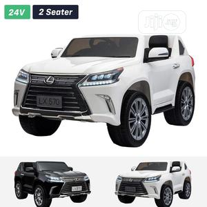 Lexus 570 Jeep   Toys for sale in Lagos State, Lekki