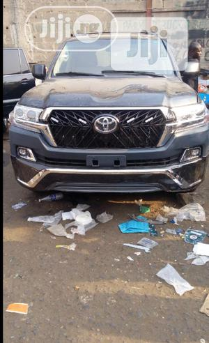 Upgrade Ur Landcruiser 2010 To 2018 New Version   Automotive Services for sale in Lagos State, Mushin
