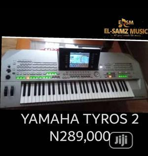 Yamaha Tyros2 | Audio & Music Equipment for sale in Lagos State, Shomolu