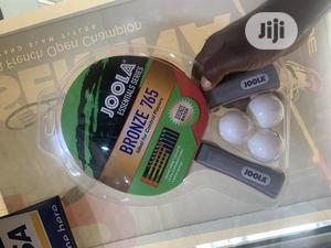Joola Bronze 2 In 1 Tennis Racket | Sports Equipment for sale in Lagos State, Surulere