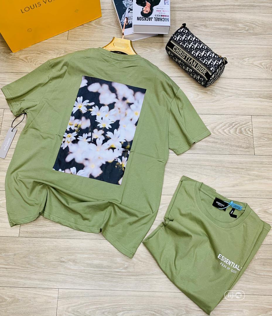 Essential Designer Quality Polo | Clothing for sale in Lagos Island (Eko), Lagos State, Nigeria
