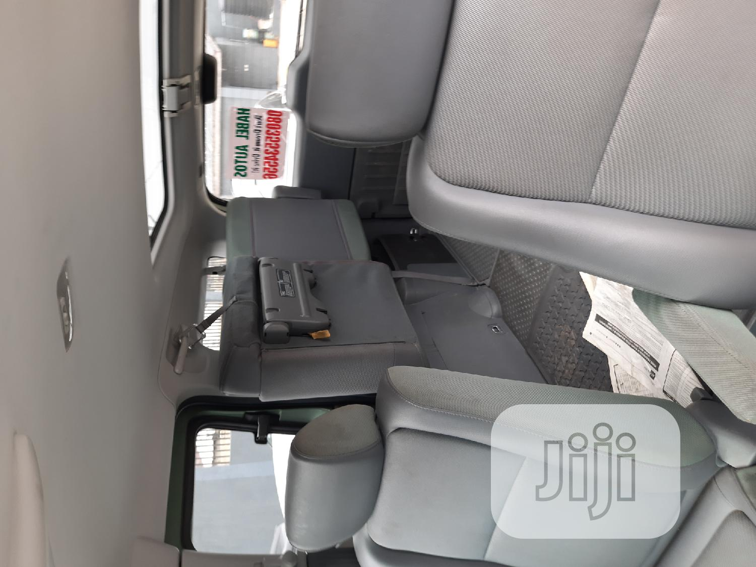 Honda Element 2005 LX Automatic Green | Cars for sale in Ikeja, Lagos State, Nigeria