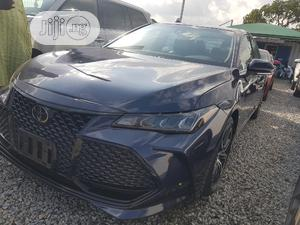 Toyota Avalon 2018 Limited (3.5L 6cyl 6A) Blue | Cars for sale in Abuja (FCT) State, Maitama