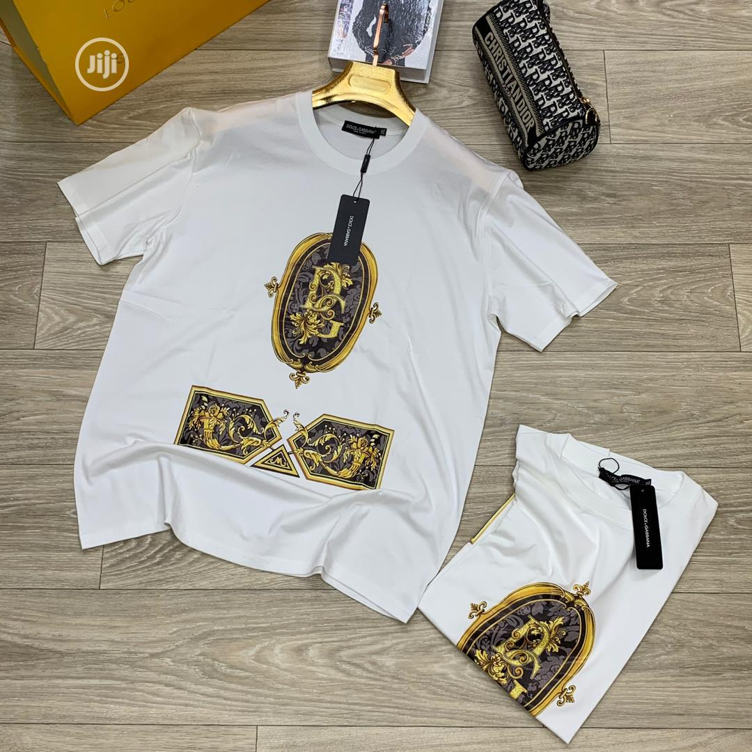 D and G Designer Quality Polo   Clothing for sale in Lagos Island (Eko), Lagos State, Nigeria
