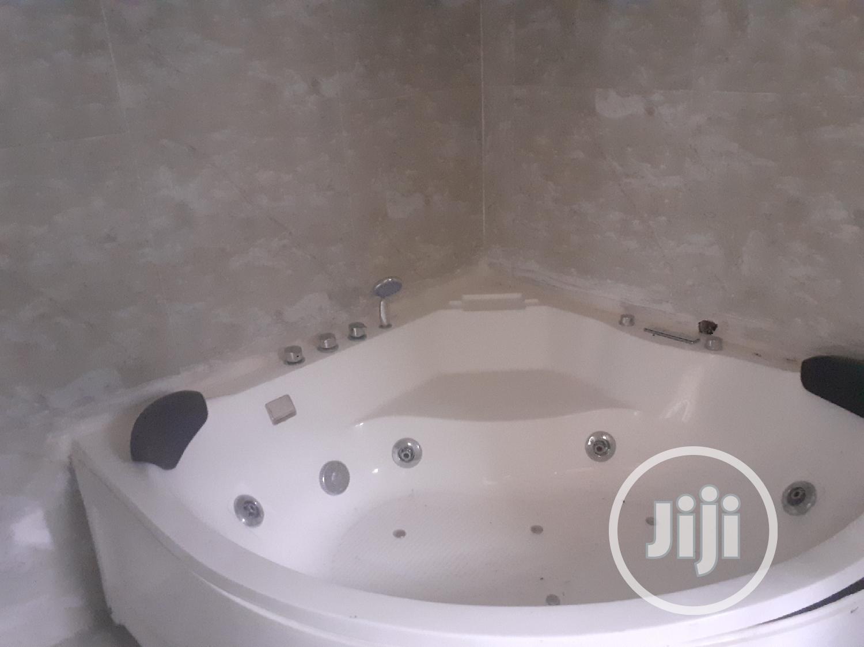 Brand New 5 Bedroom Duplex With A Bq Inside Ikota Villa Estate