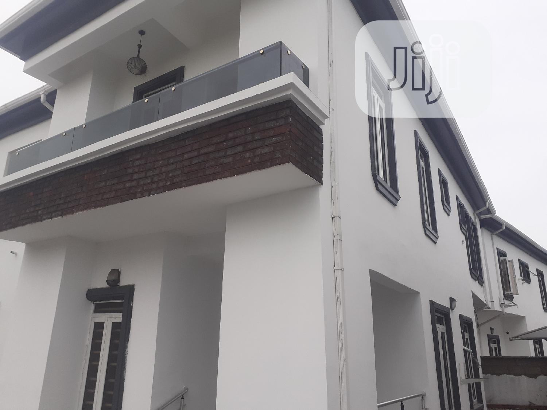 Brand New 5 Bedroom Duplex With A Bq Inside Ikota Villa Estate | Houses & Apartments For Sale for sale in Ikota, Lekki, Nigeria